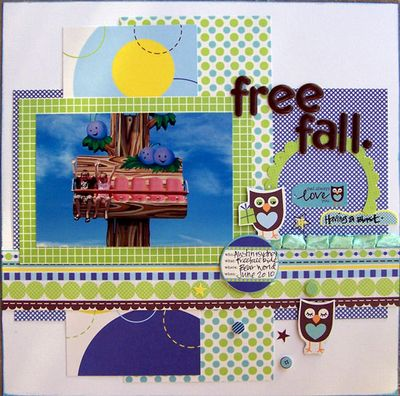 LO-Freefall-Wendi Robinson