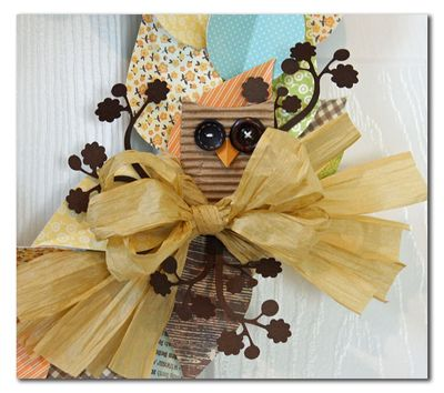 CHA Project-Summer-Wreath CU