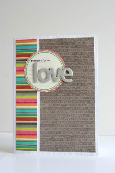 Card-Carole-Love