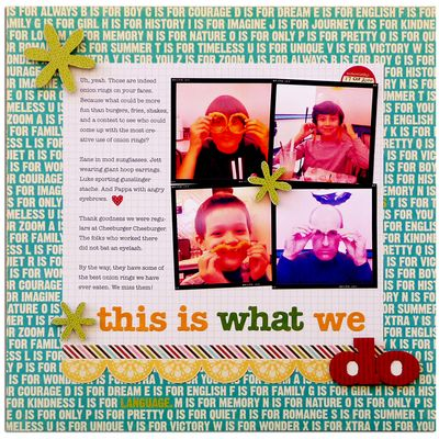 LO-Linda-This Is What We Do