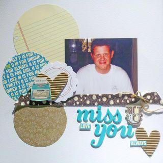 LO-Jessica Sabata Stott-Miss You
