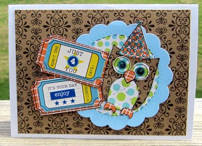 Card-Jen's HBD Card