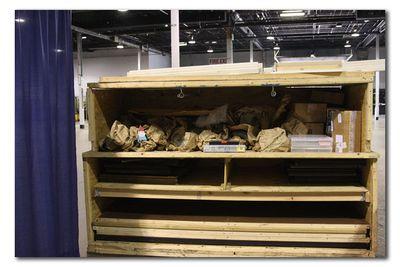 Gnomeo Crate