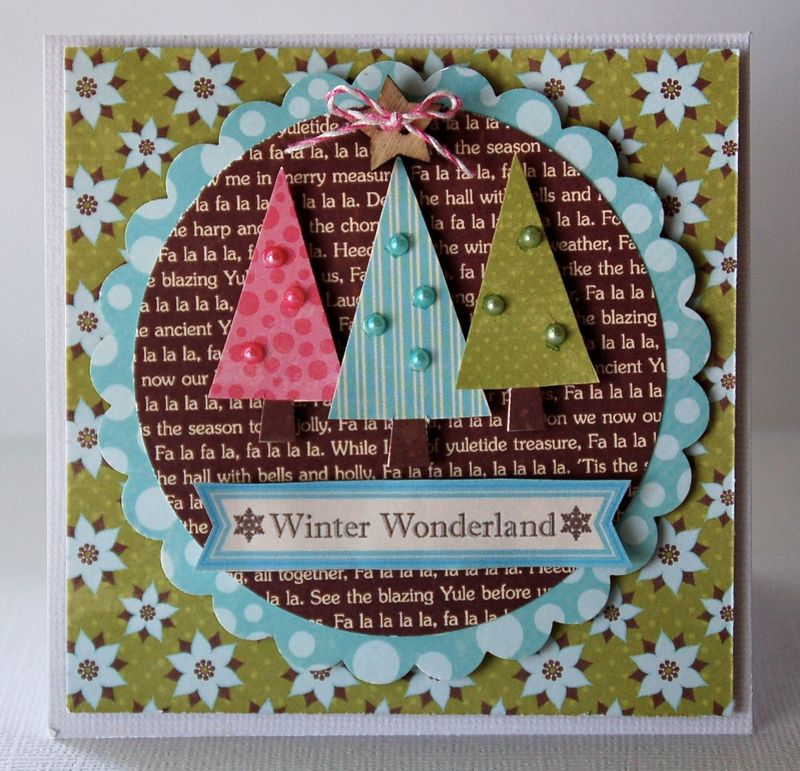 Card-Kimber-Winter Wonderland
