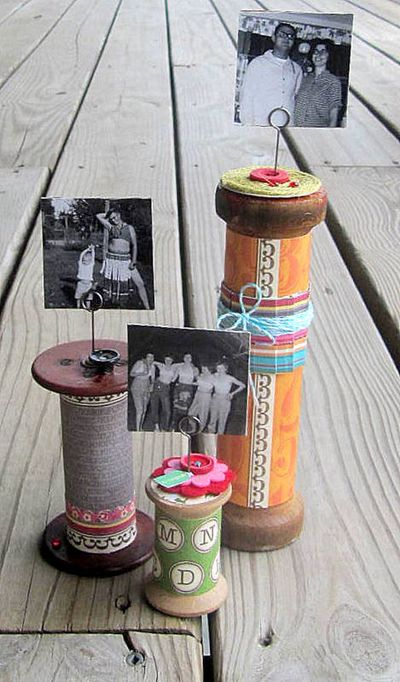 CHA Project-Jenifer-Spools