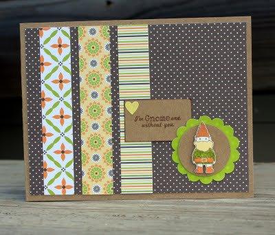 Card-Samantha Taylor-Gnome