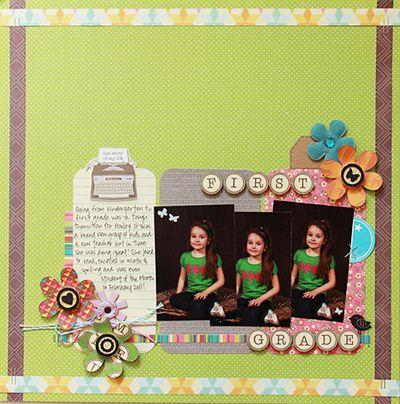 LO-Becky-First Grade Hailey