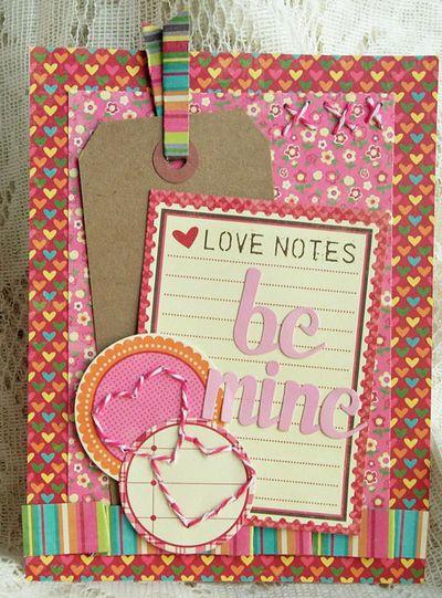 Card-Celeste Brodnik-Be Mine