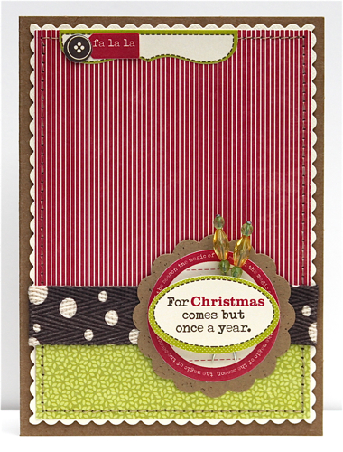 Card-Julie-Christmas Card