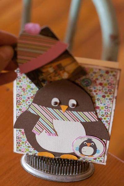 Card-AmandaShermanElaborateCardJillibeanSoupChristmasEveChowdercardshow