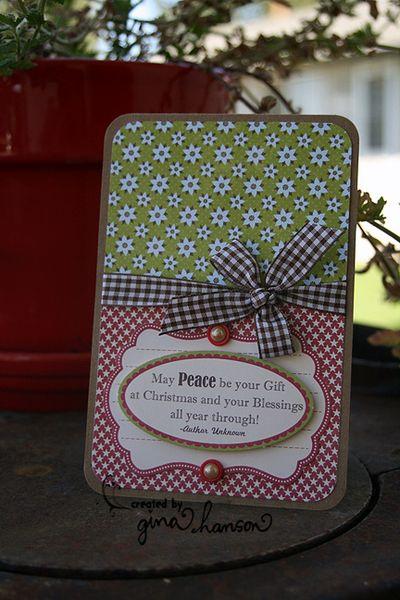Card-Gina Hanson-PEACE