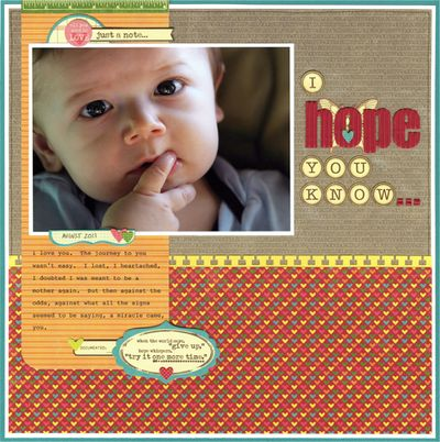 LO-Julie-I Hope