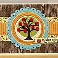 Card-Laina-Apple Tree