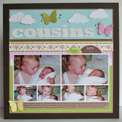 Layout-stephanie Cousins