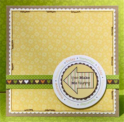 Card-julie jbcard500