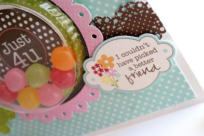 Card-Carole-4 You CU2