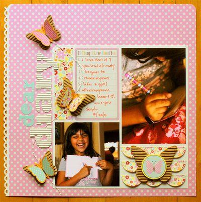 Layout-Lisa-Dear Diary