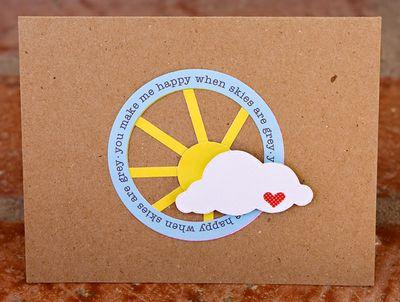 Card-Linda-You Make Me Happy