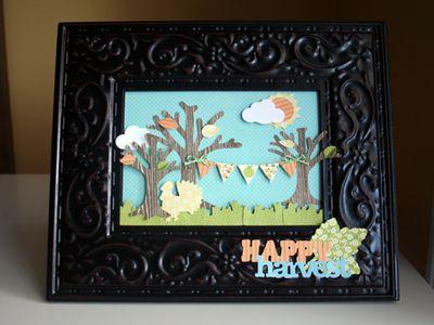 CHA Project-Mel-Happy Harvest