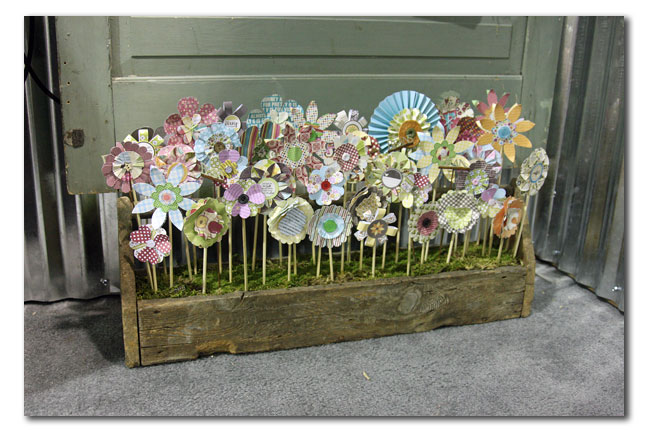 CHA Project-Becky-Flowers