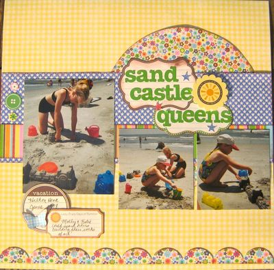 LO-Cindy Noesen-Sand Castle Queens