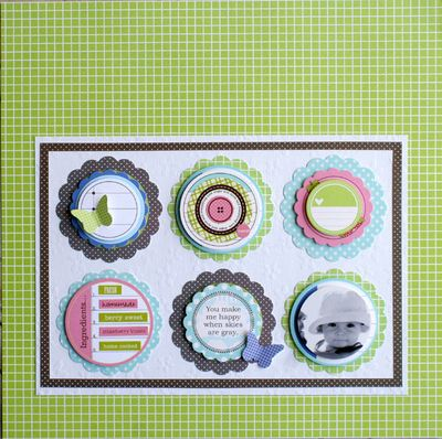 Layout-Carole-you make me happy when skies are gray 001