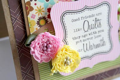 Card-Carole-Good Friends CU