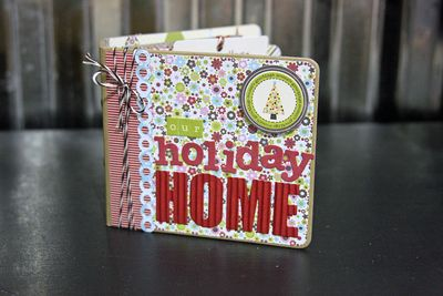 Project-Laina-Our Holiday Home