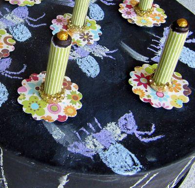 Project-Jen-Chalkboard Cake CU