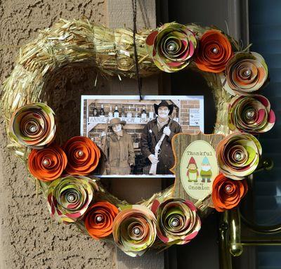 Wreath-Julie Tucker-Wolek