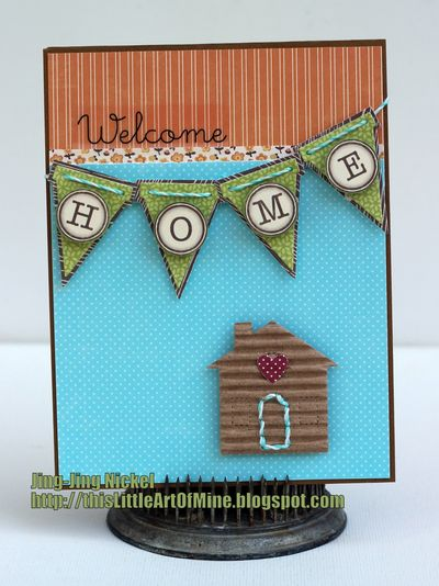 Card-JJNickel-Welcome Home