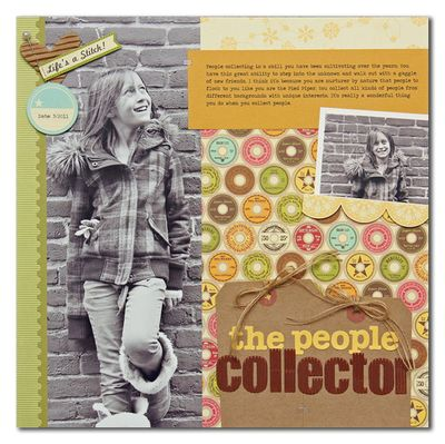 LO-Summer-The People Collector
