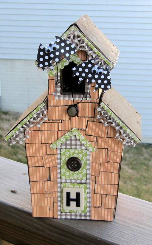 Project-Jen-Haunted House