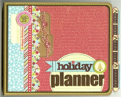 Project-Julie-Holiday Planner