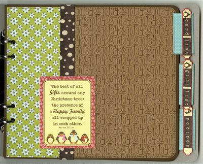 Project-Julie-Holiday Planner2