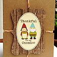 Card-Linda-Thankful for My Gnomies