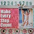 LO-Teka-Make Every Step Count