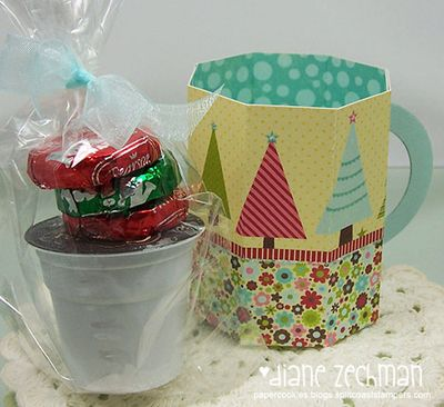 Project-Coffee Mug-Diane Zechman