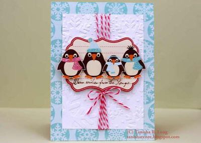 Card-Tanisha Long-Warm Wishes