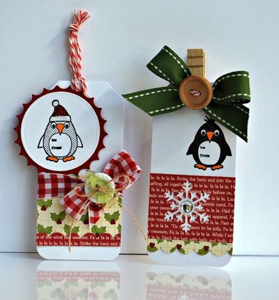 Tags-Shemaine Smith-Holiday Tags