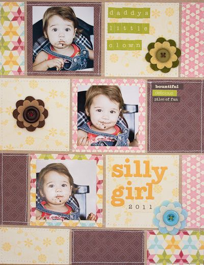 LO-Teka-Silly Girl