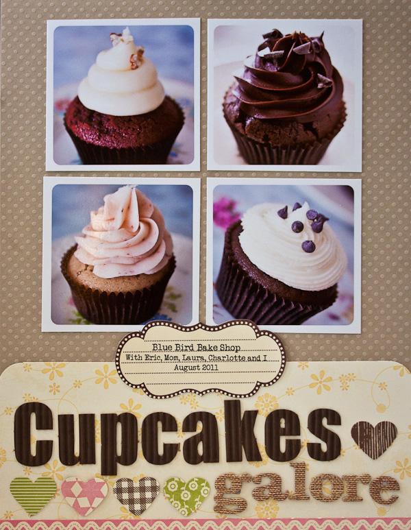 LO-Teka-Cupcakes Galore