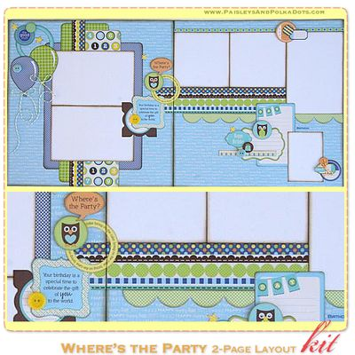 Paislyes and Polk Dots.com-wheresthepartylayoutkit