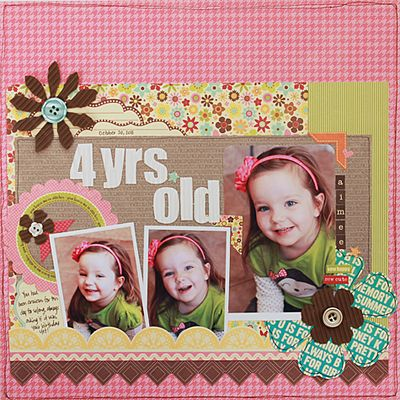 LO-Becky-4 Years Old