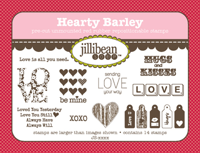UnityStamps_Jillibean_HeartyBarley_PackageArt