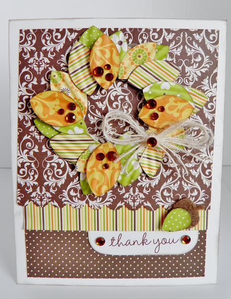 Card-Laura Whitaker-Thank You