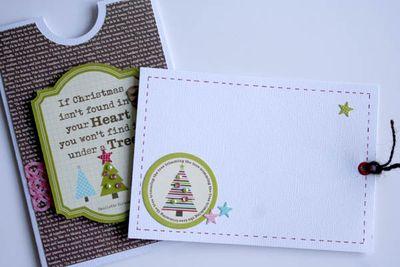 Card-Carole-Christmas Opened