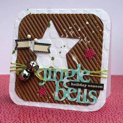 Card-Mel-Jingle Bells