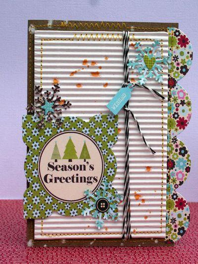 Card-Mel-Seasons Greetings