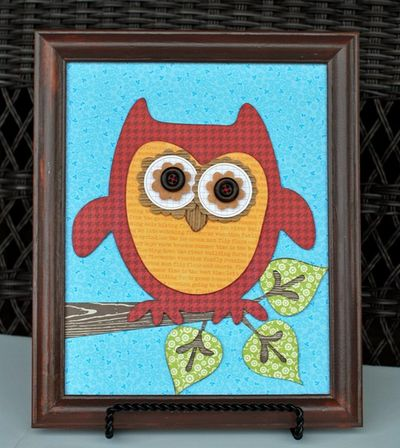 Project-Aphra-Owl Frame